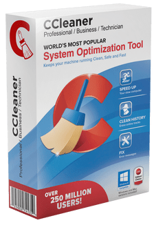 CCleaner Crack With Serial key