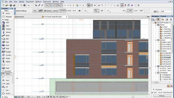 GRAPHISOFT ARCHICAD Crack with Serial key