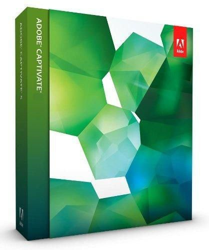 Adobe Captivate Crack With Patch