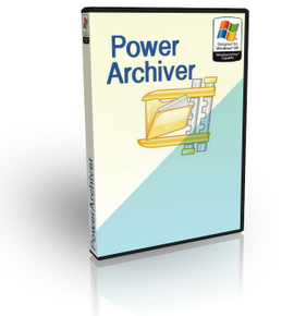 PowerArchiver Professional Crack with Serial key