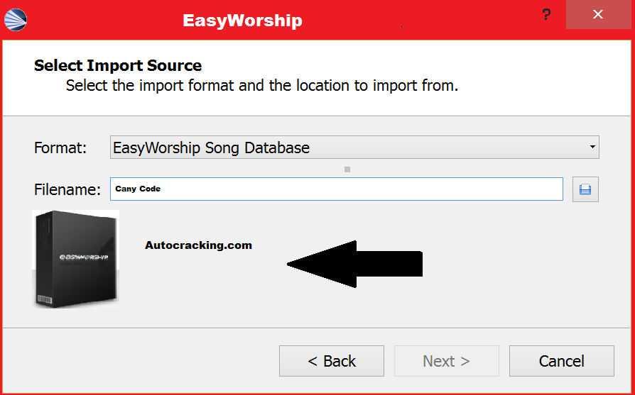 EasyWorship Crack With Product Key Full Version Download