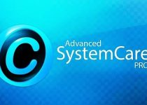 Advanced SystemCare Ultimate Crack With License Key Download