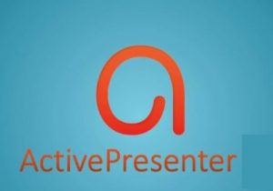 ActivePresenter Professional Crack With Serial key Download