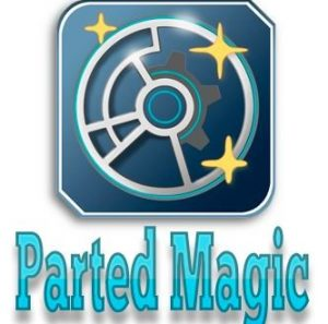Parted Magic Boot ISO Crack Full Version Download